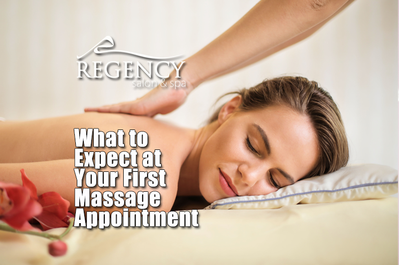What to Expect at Your First Massage Appointment